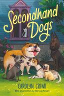 Secondhand Dogs Pdf/ePub eBook