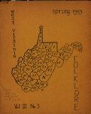 West Virginia Folklore