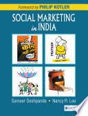 """Social Marketing in India"" by Sameer Deshpande, Nancy R. Lee"