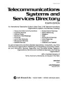 Telecommunications Systems And Services Directory