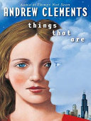Things That Are Book