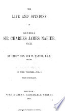 The Life and Opinions of General Sir Charles James Napier, G.C.B. Pdf/ePub eBook