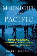 Midnight in the Pacific Pdf/ePub eBook