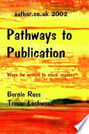 Pathways to Publication
