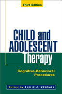 Child And Adolescent Therapy Third Edition