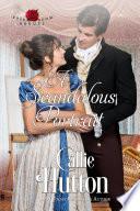 A Scandalous Portrait  Rose Room Rogues  Book One