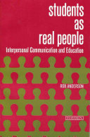 Students As Real People
