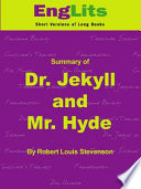 Englits Dr Jekyll And Mr Hyde Pdf