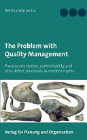 The Problem with Quality Management