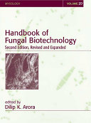 Handbook of Fungal Biotechnology