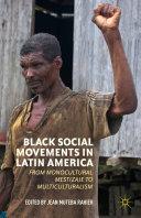 Black Social Movements in Latin America [Pdf/ePub] eBook