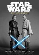 The Best of Star Wars Insider: The Saga Begins