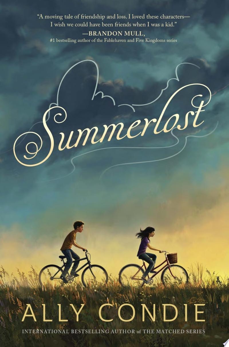 Summerlost image