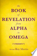 The Book of Revelation from Alpha to Omega Book