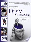 Digital Storytelling Book PDF