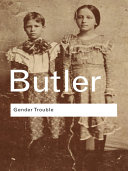 Gender Trouble [Pdf/ePub] eBook