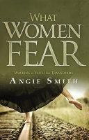 What Women Fear [Pdf/ePub] eBook