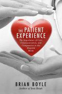 The Patient Experience [Pdf/ePub] eBook