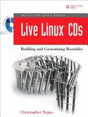 Live Linux CDs
