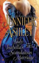Pdf Lady Isabella's Scandalous Marriage Telecharger