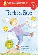 Todd's Box