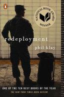 Redeployment Pdf/ePub eBook