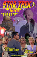 Star Trek New Visions Special: The Cage Pdf/ePub eBook