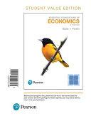 Essential Foundations Of Economics Student Value Edition