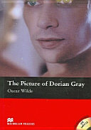 Books - The Picture Of Dorian Gray (With Cd) | ISBN 9781405076586