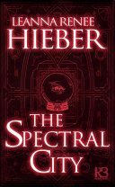 The Spectral City Pdf/ePub eBook