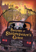 Secrets of Shakespeare's Grave Book