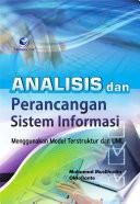 Analisis dan Perancangan Sistem Informasi Menggunakan Model Terstruktur dan UML