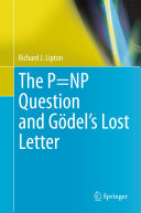 The P NP Question and G  del   s Lost Letter