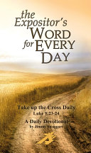 The Expositor's Word for Every Day Pdf