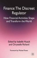 Finance: The Discreet Regulator [Pdf/ePub] eBook
