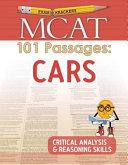 Examkrackers MCAT 101 Passages  Cars