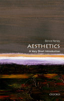 Aesthetics  A Very Short Introduction