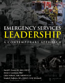 Emergency Services Leadership