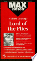 Lord of the Flies  MAXNotes Literature Guides