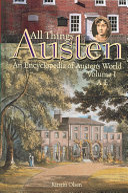 All Things Austen  A L Book PDF