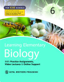 Learning Elementary Biology for Class 6