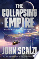 Read Online The Collapsing Empire For Free