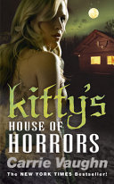 Kitty's House of Horrors Pdf/ePub eBook
