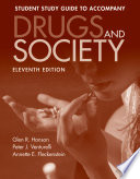 Drugs And Society Student Study Guide Book