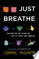 Just Breathe Book