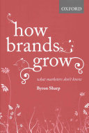 How Brands Grow PDF