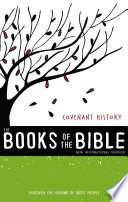 NIV, The Books of the Bible: Covenant History, eBook