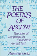 Poetics of Ascent, The ebook
