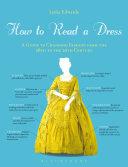 How to Read a Dress [Pdf/ePub] eBook
