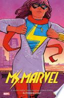 Ms. Marvel (2016) 1 - Superberühmt